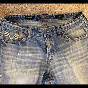 Affliction Cooper Jeans